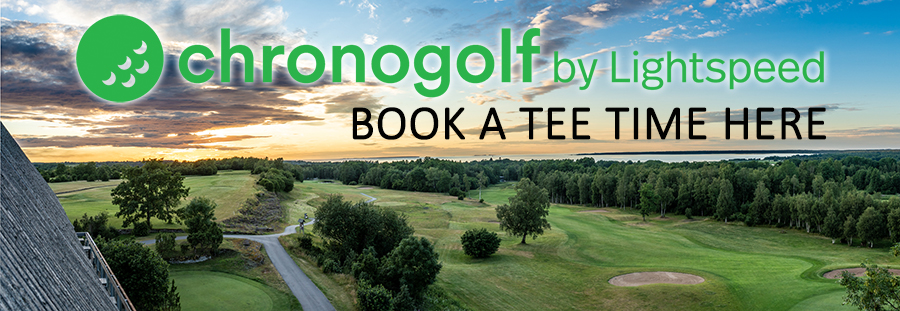 Book a tee time ENG